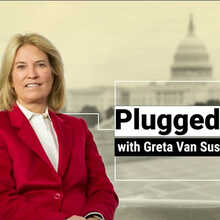 New slate for Plugged in With Greta Van Susteren
