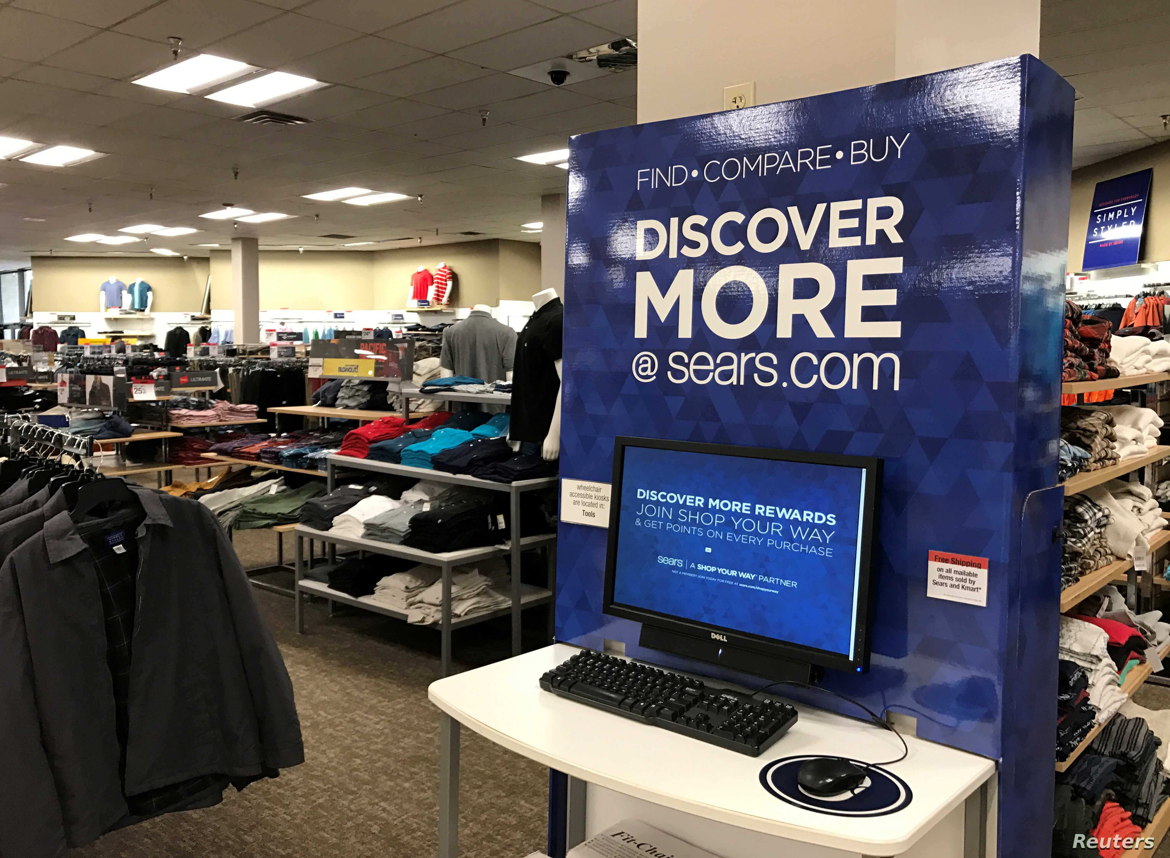 Analysts Us Cyber Monday Sales Could Set New Online Spending Record Voice Of America English