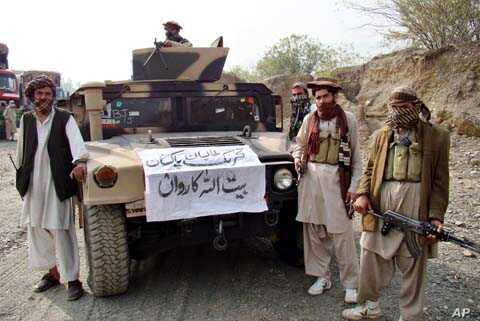 Afghanistan To Move To Qatar Seven Prisoners Sought By Taliban
