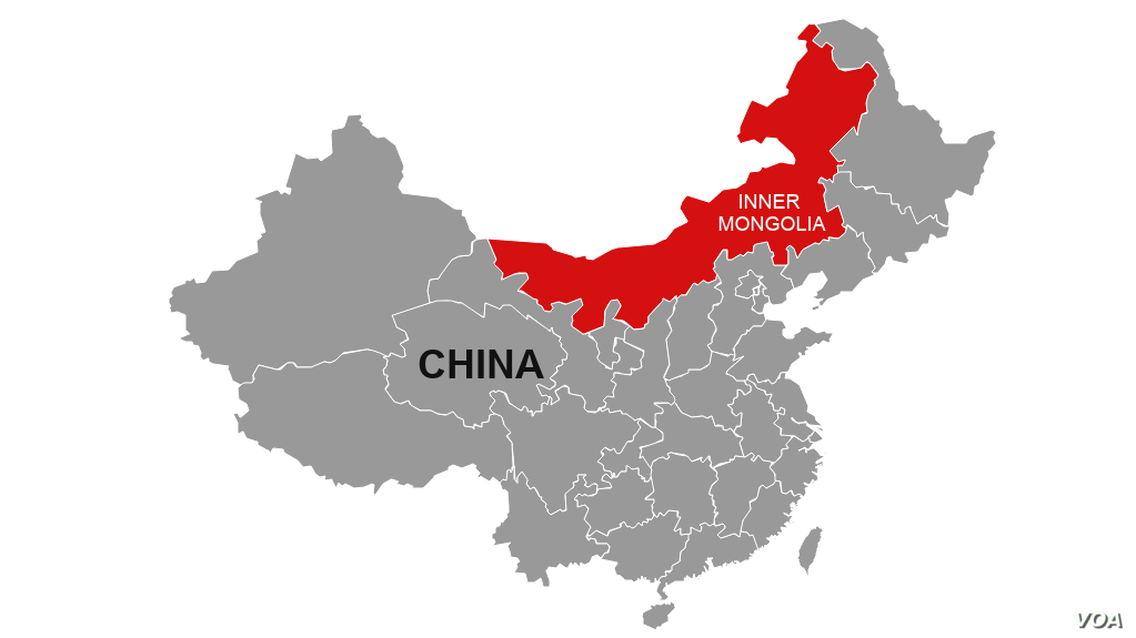 Two cities in China's Inner Mongolia issue plague alert after two deaths