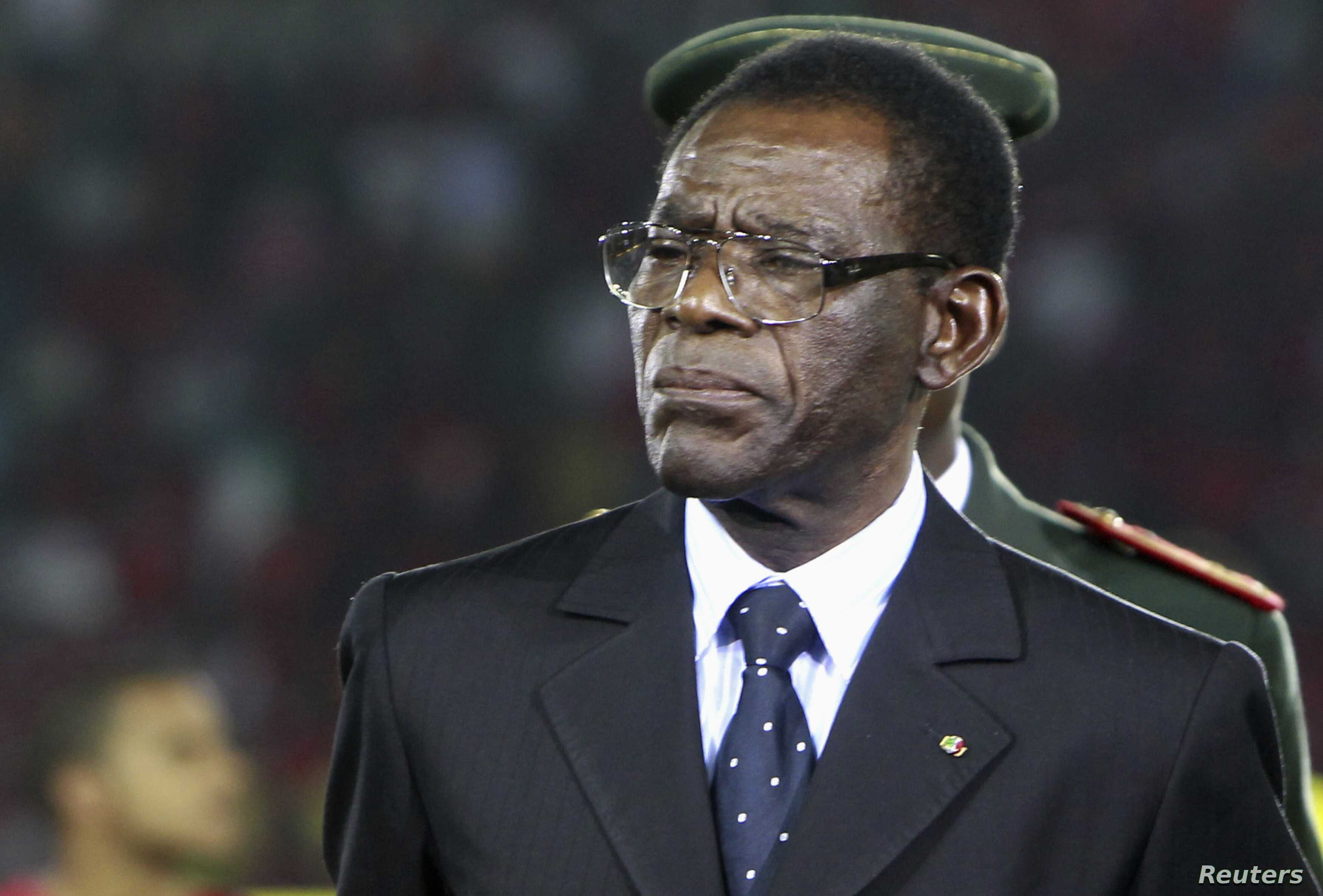 Equatorial Guinea's Obiang Poised to Extend 37-year Rule | Voice of America - English