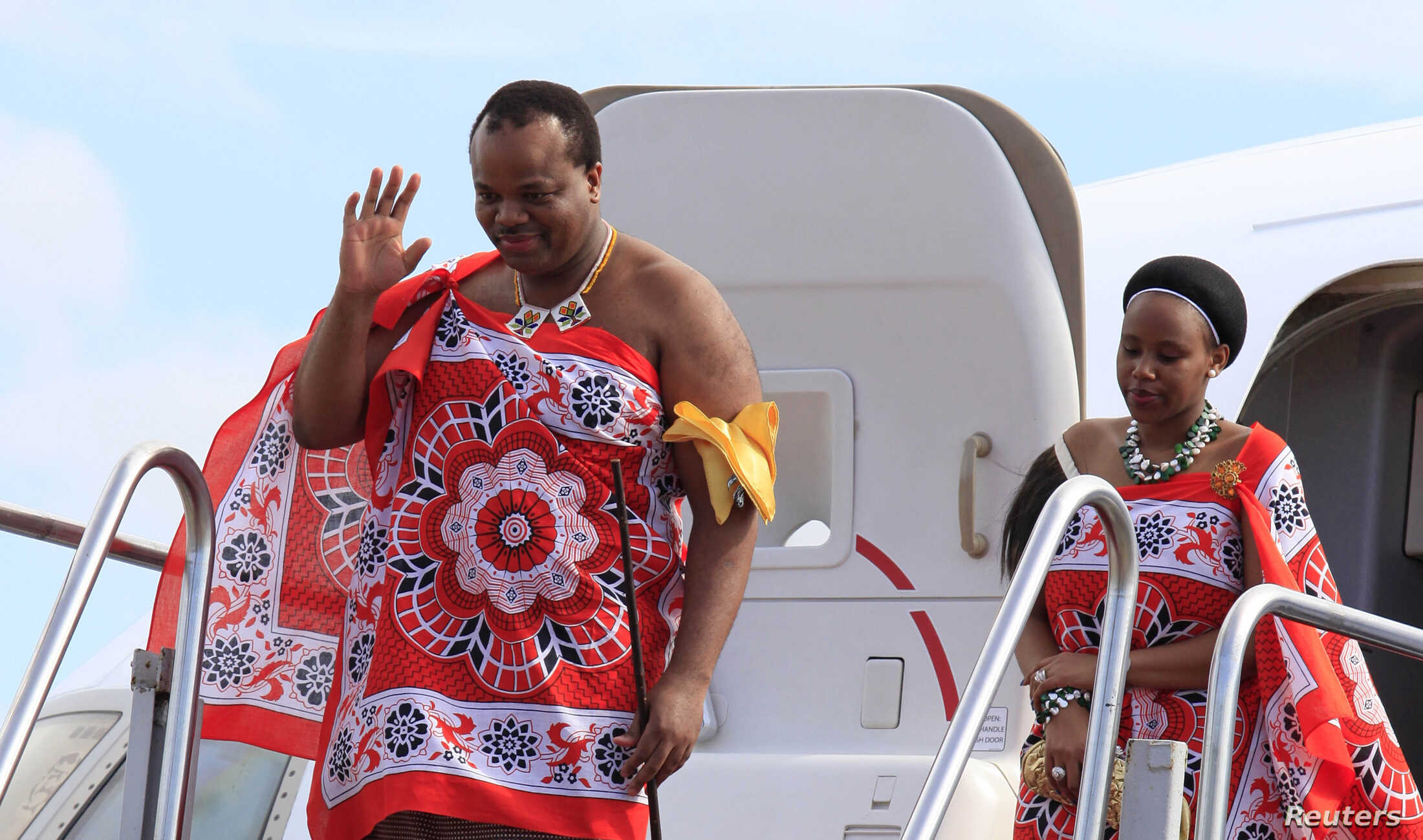 Swaziland Unveils New International Airport | Voice of America - English