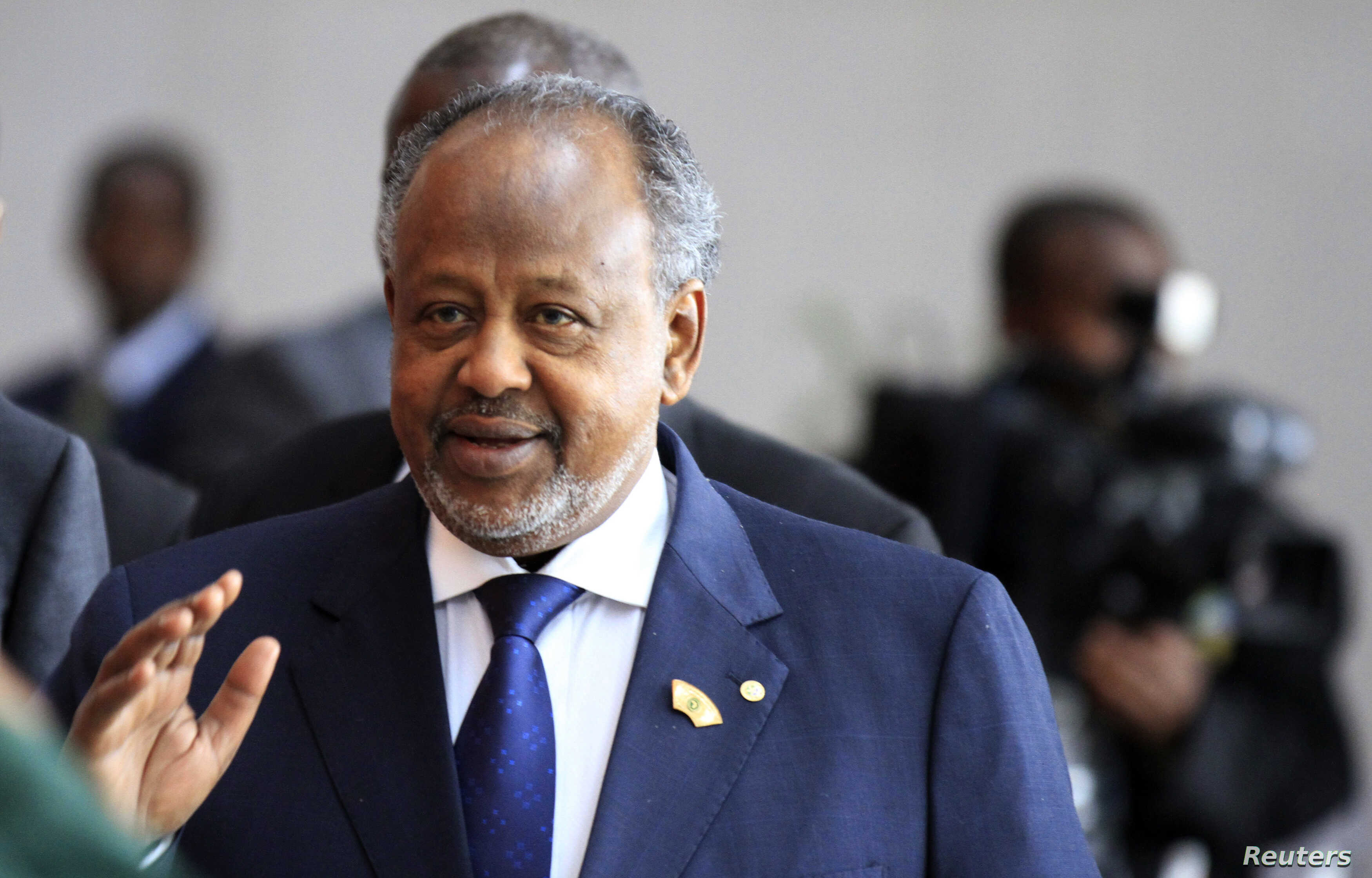 Little Suspense Ahead of Djibouti Poll | Voice of America - English