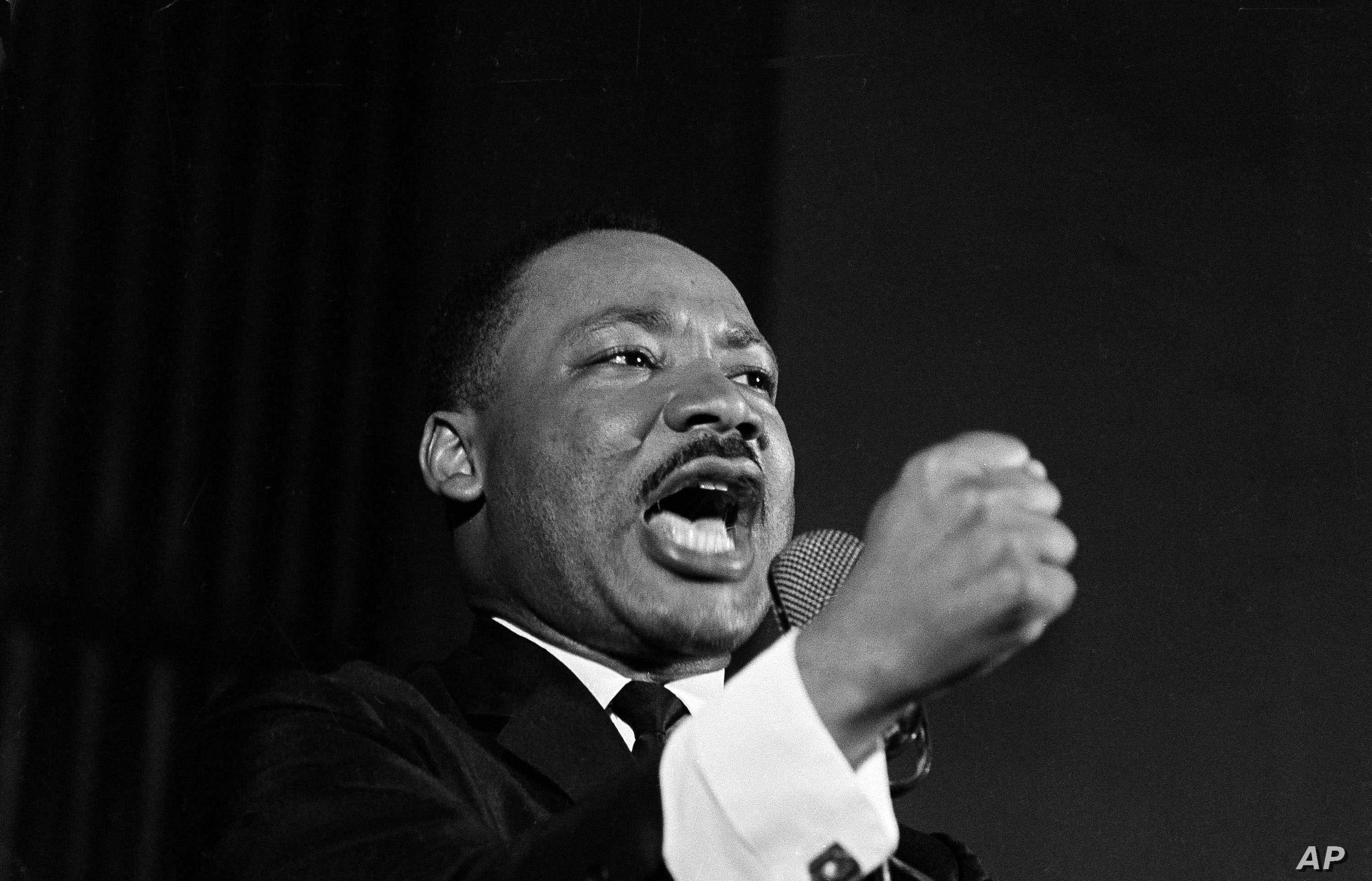 Timeline Of Mlk Assassination And Investigation Into His Killing Voice Of America English