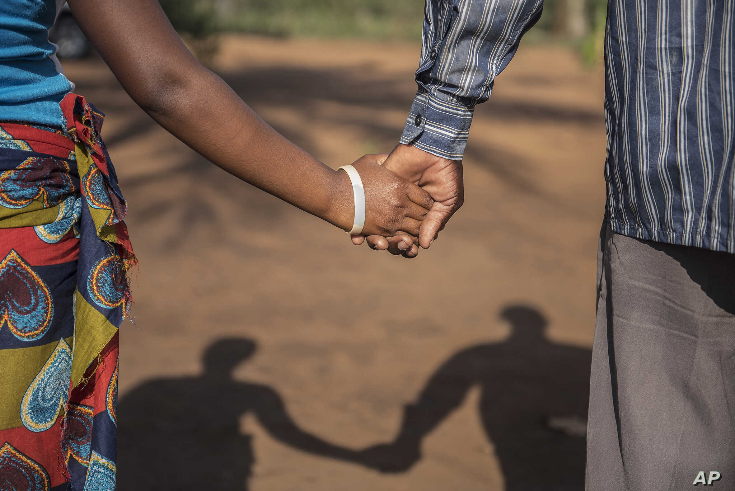 Number Of Child Brides To Soar In Africa Say Rights Groups Voice Of America English