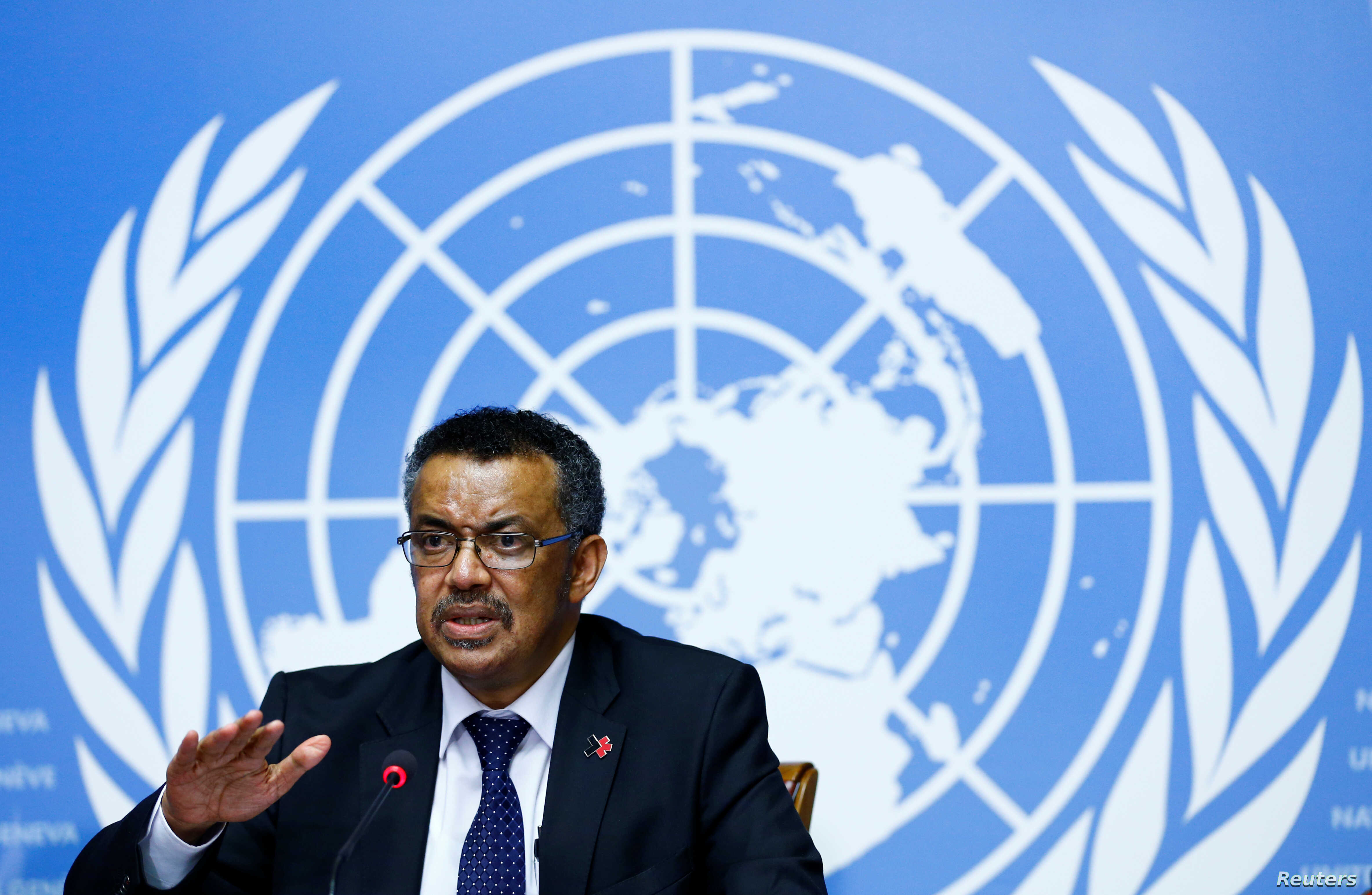 Ethiopia's Tedros Faces Challenges as New WHO Chief | Voice of America - English