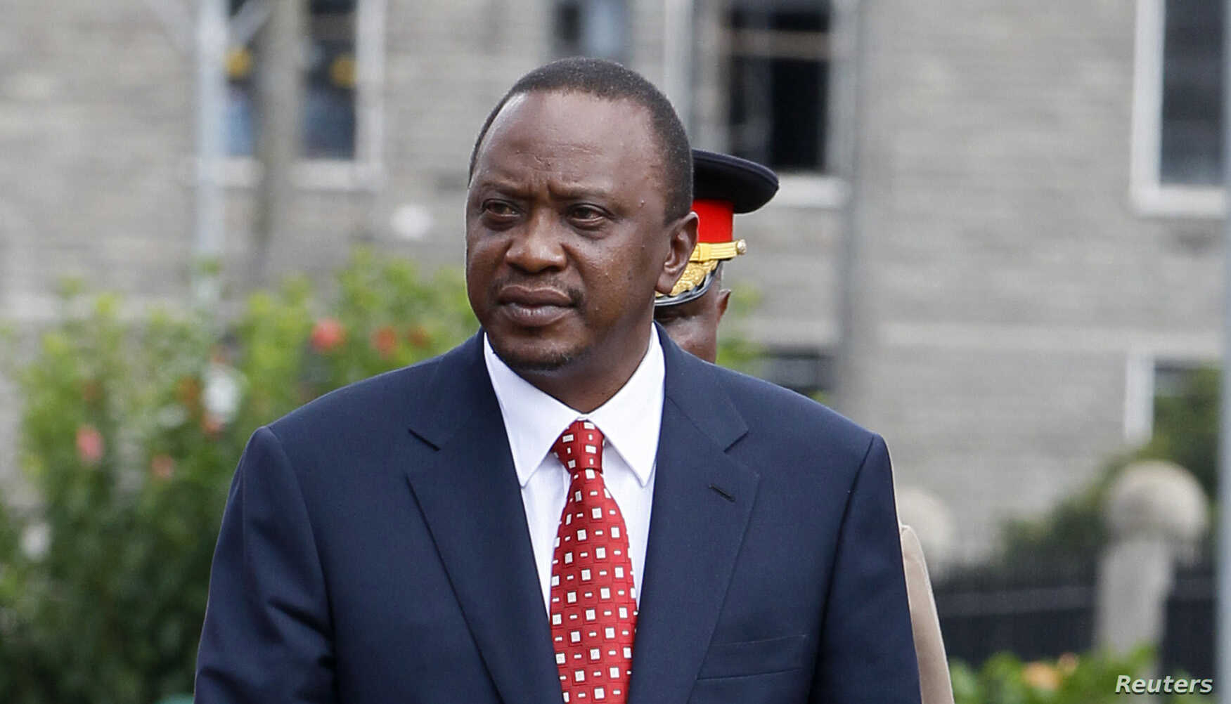 Kenya President: Al-Shabab Will Pay 'Heavy Price' | Voice of ...
