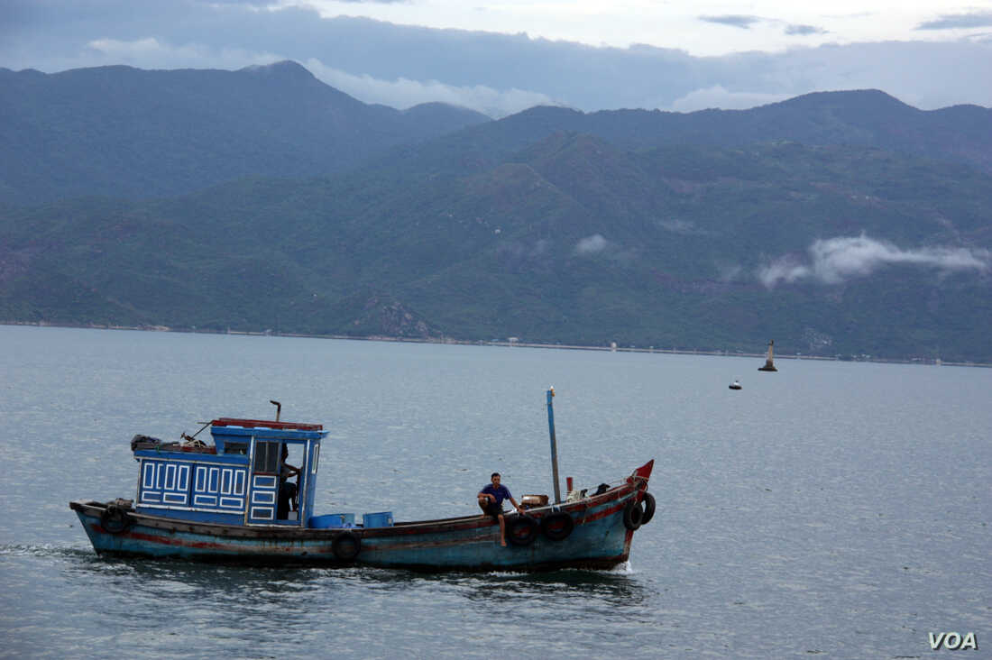 Vietnam Advances Plan To Protect Disputed Maritime Claims