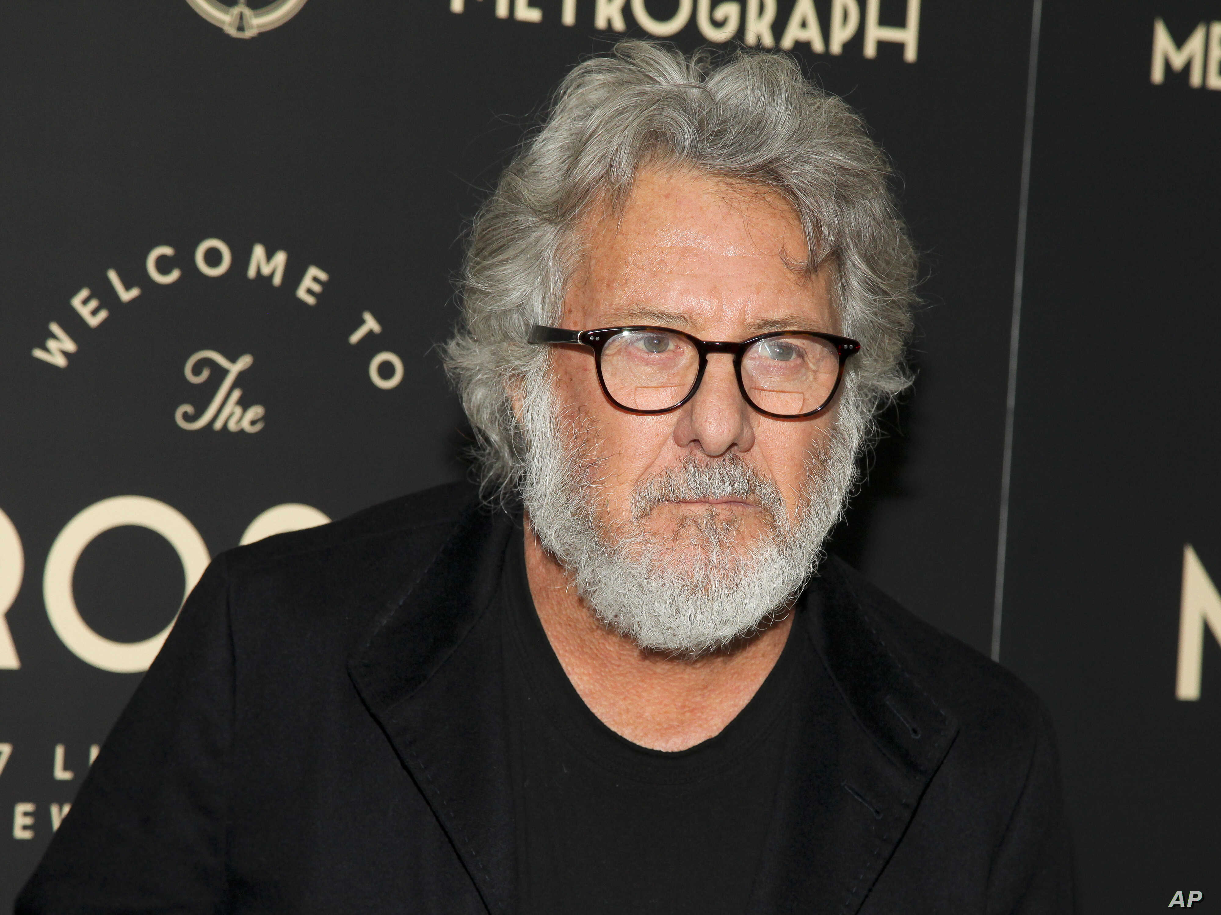 Dustin Hoffman On Oscars It S Always Been Racism Voice Of America English