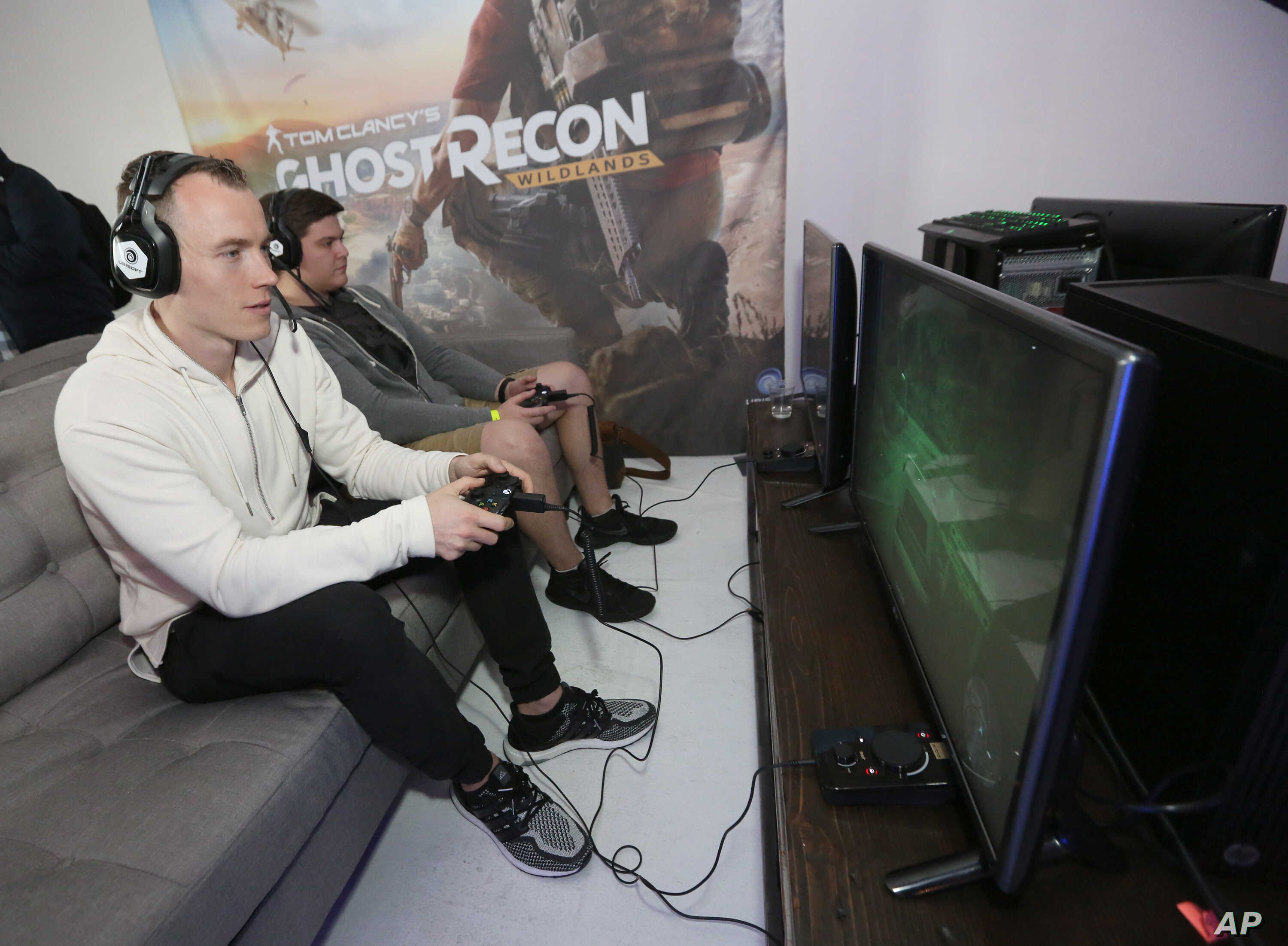 Bolivia Complains To France About Its Portrayal In Video Game