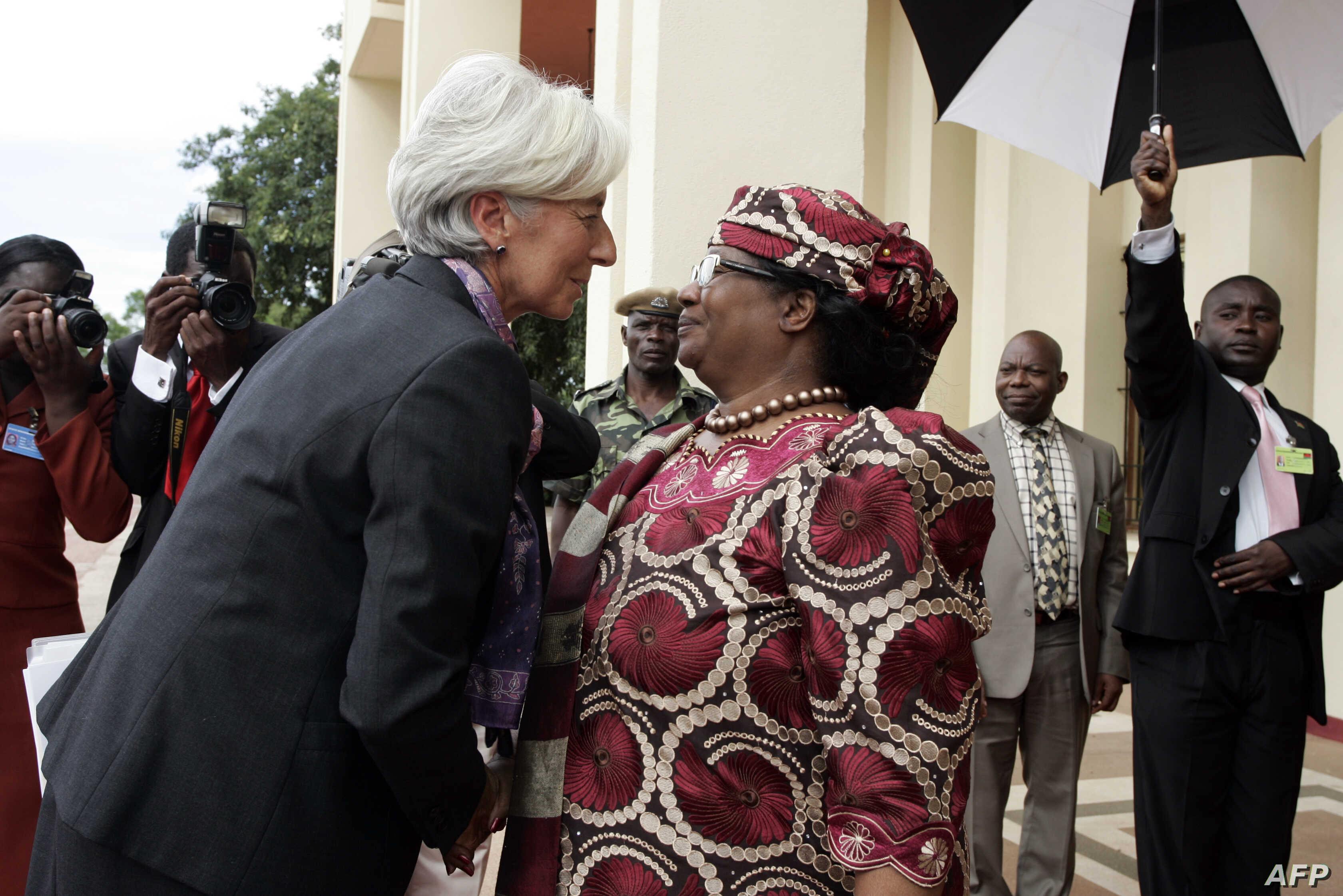 IMF Lifts Suspension of Funds to Malawi | Voice of America - English