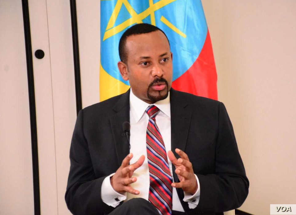 Ethiopian PM: 'All of My Intention and Action Is Aimed at Elevating  Ethiopia' | Voice of America - English, How Civil Unrest and Mobile Money License is Hindering Telecom Privatisation Plan in Ethiopia