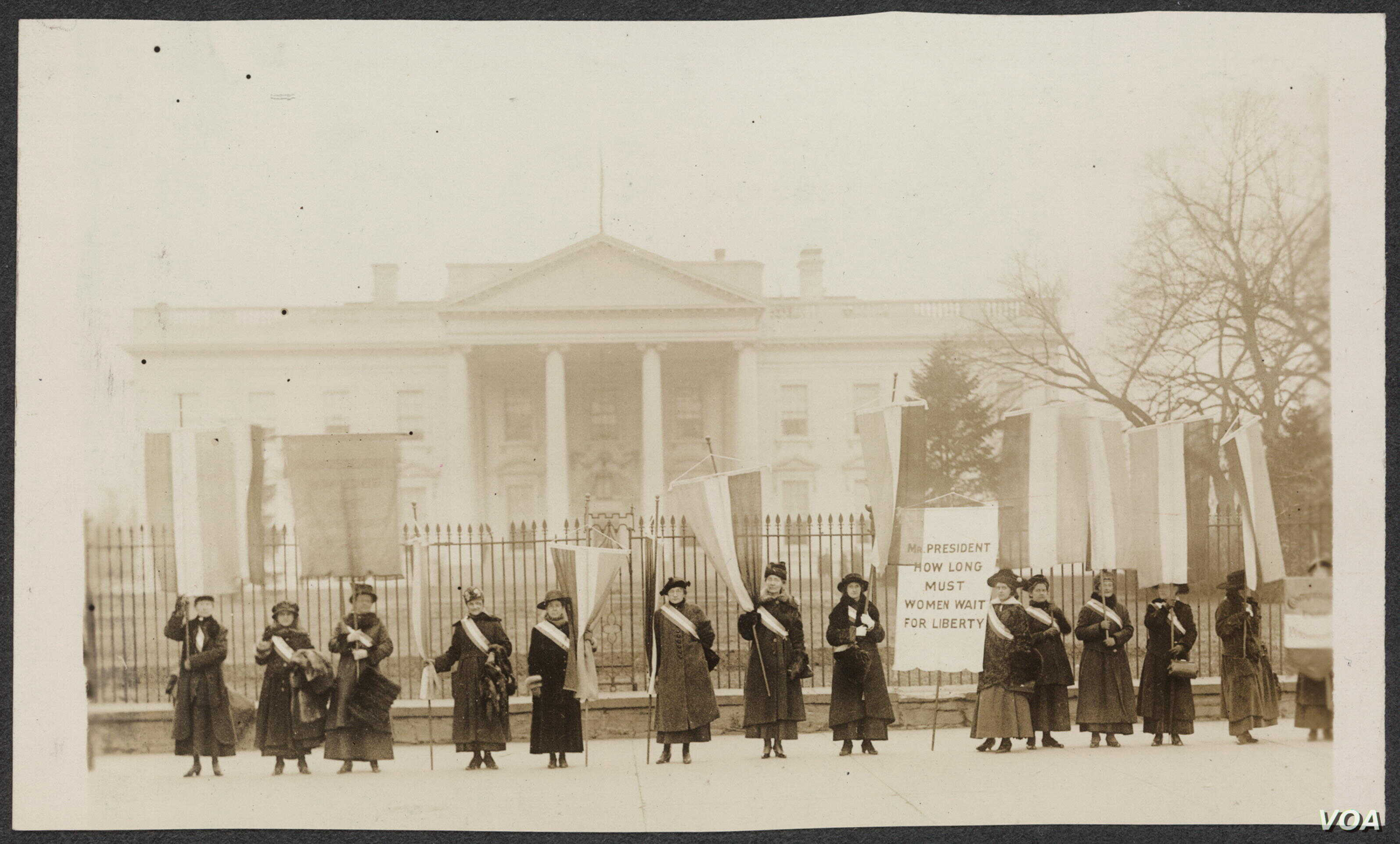 Women s Rights Us History