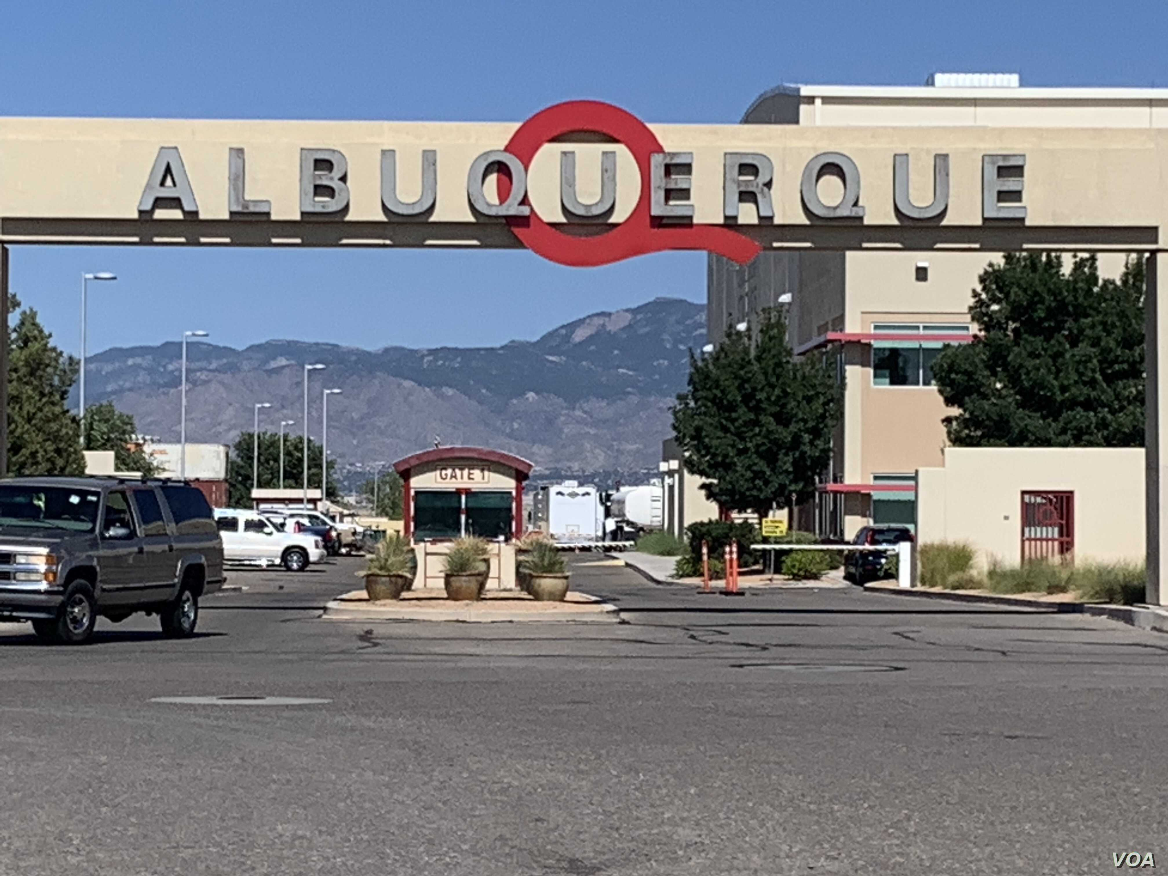 Hollywood is Taking Albuquerque by Storm