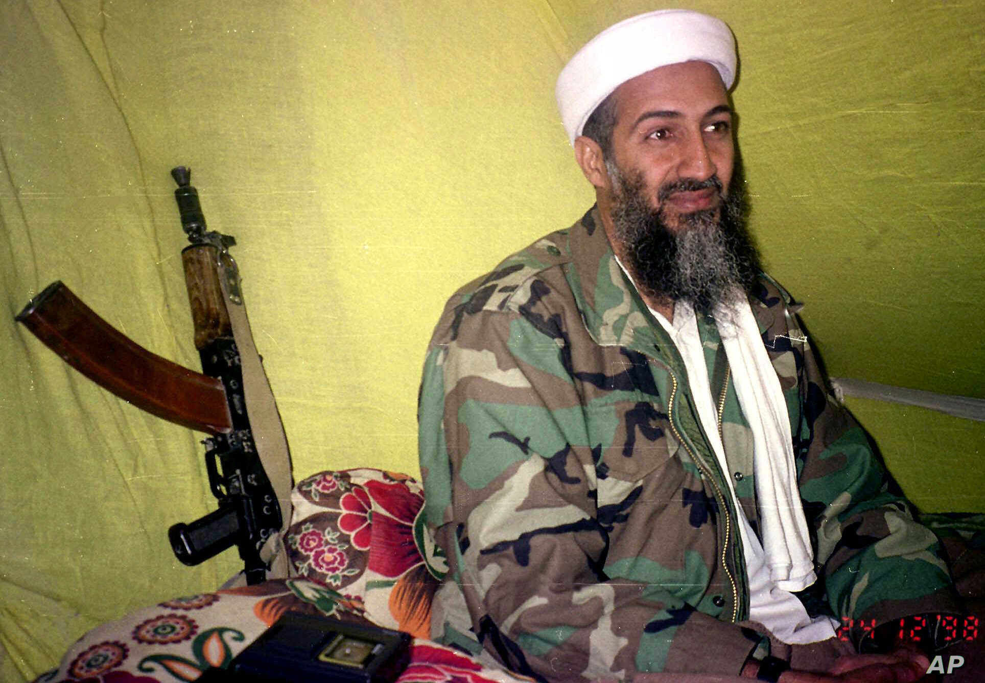 New 9/11 Exhibit Stages Hunt for Osama Bin Laden | Voice of America -  English