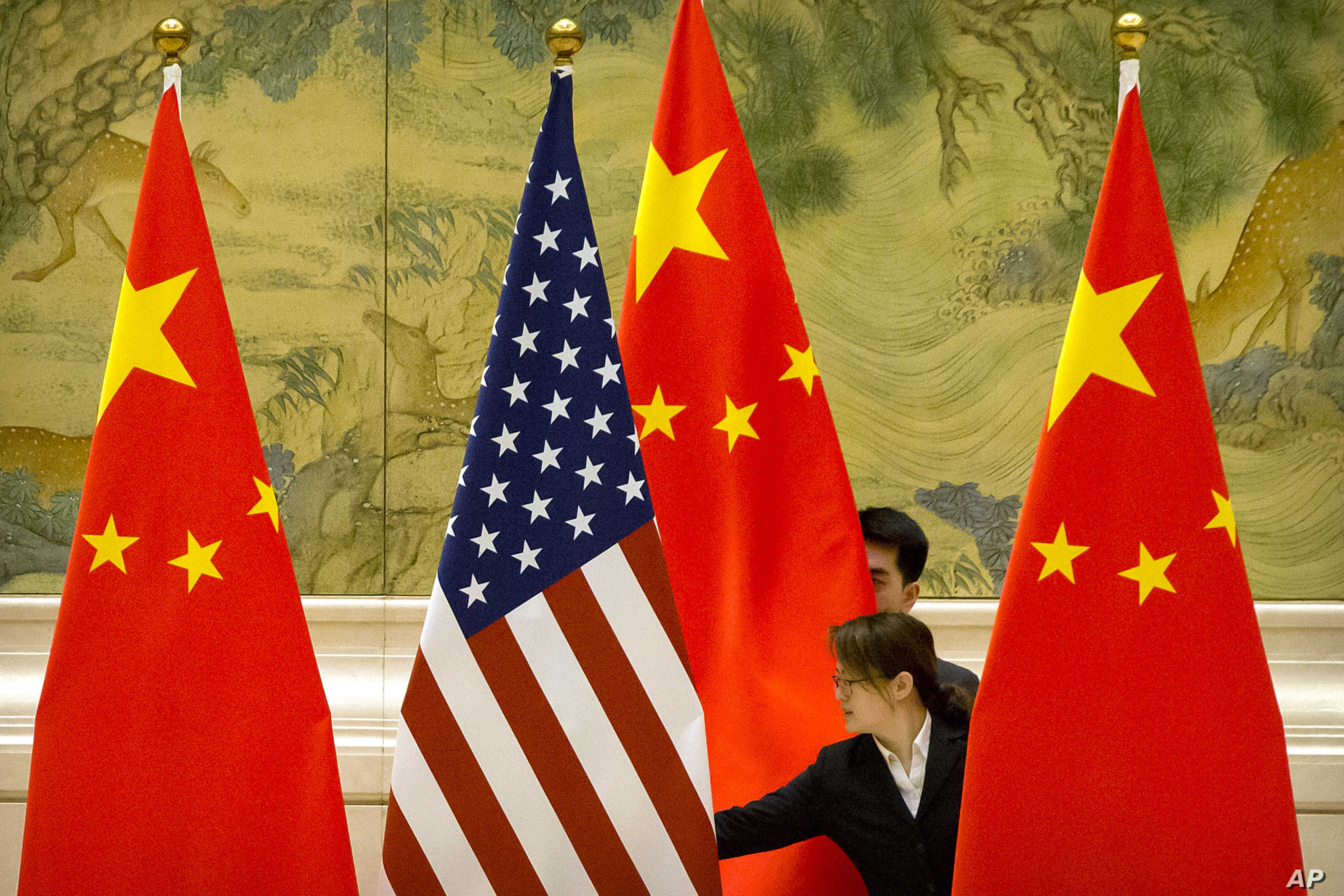 Where US, China Stand on Trade Talks | Voice of America - English