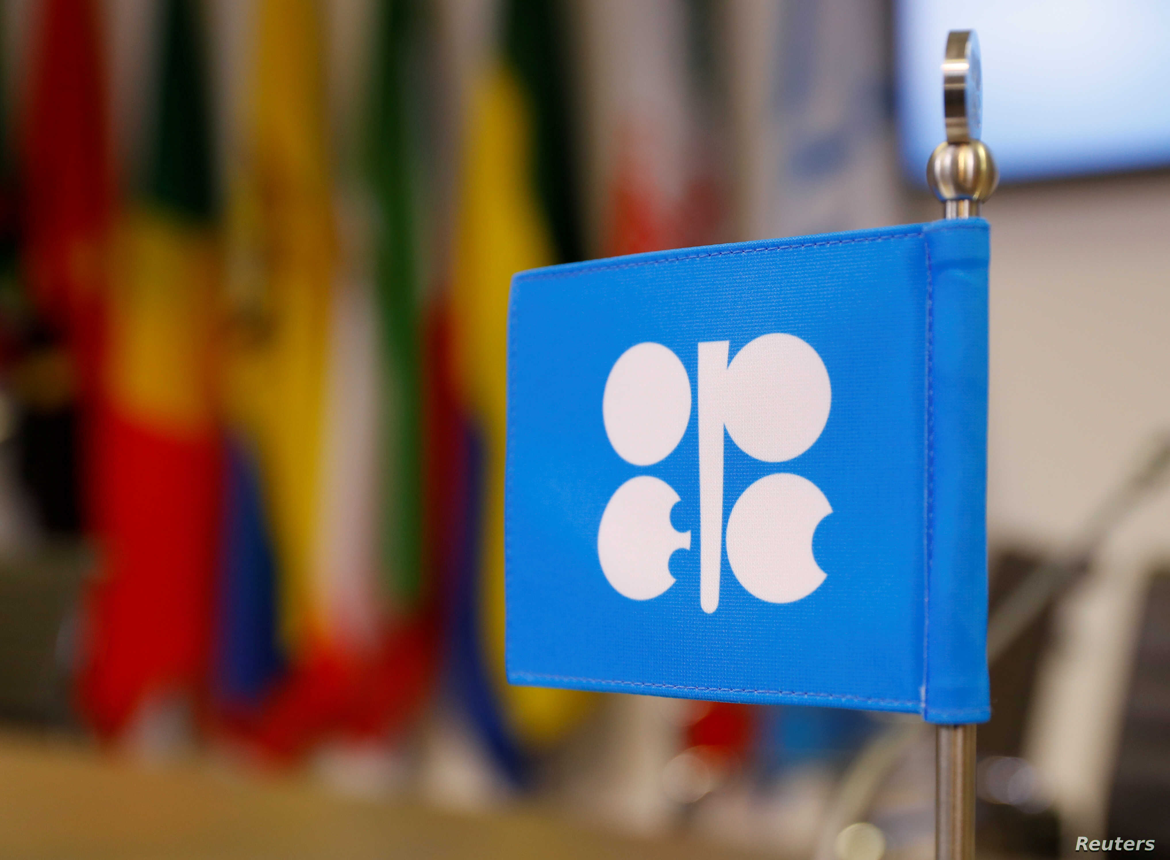 Opec Oil Exporters Reach Pact On Cutting Production Voice Of America English