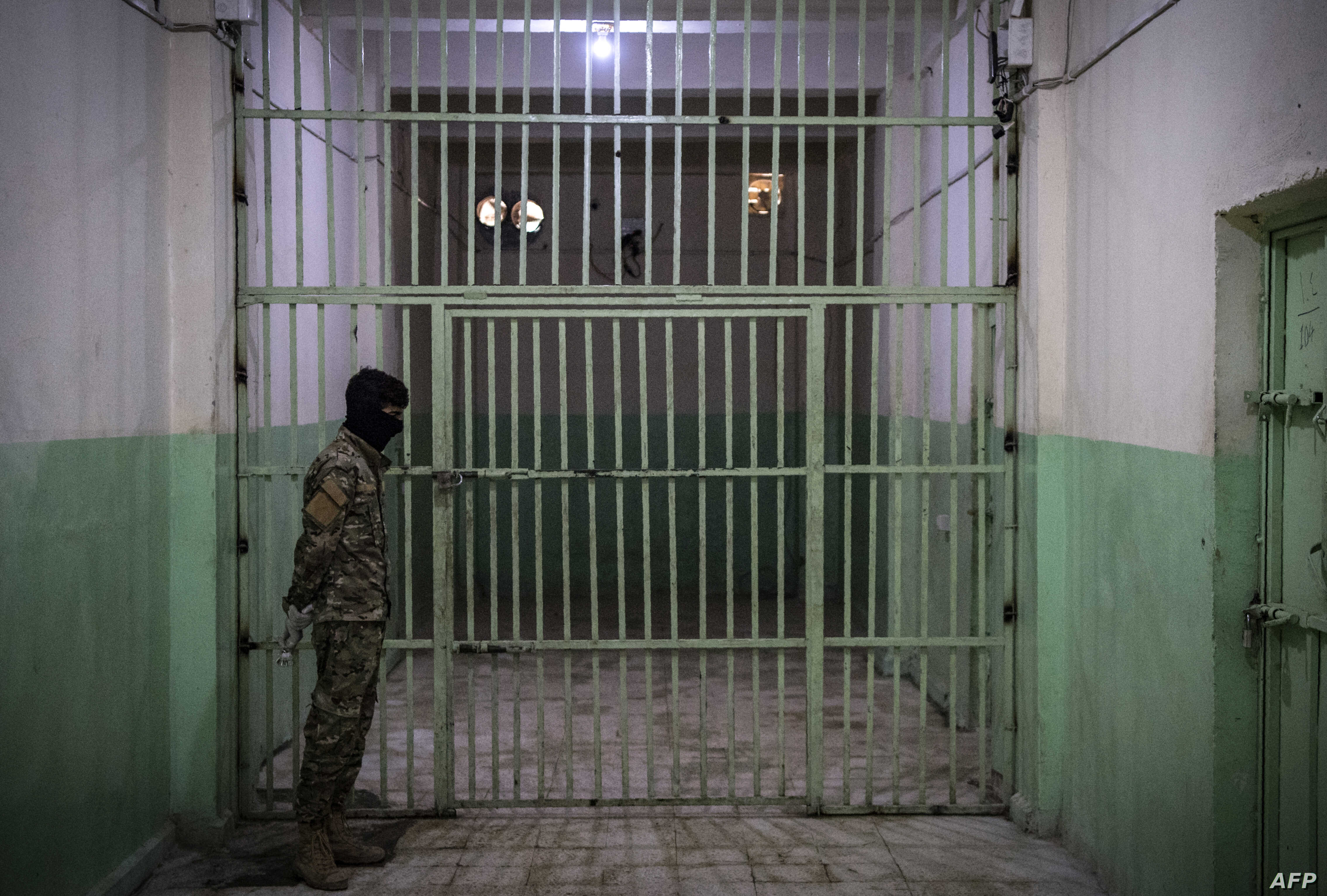 Calls Grow for Release of Political Prisoners in Syria Amid Coronavirus  Outbreak   Voice of America - English
