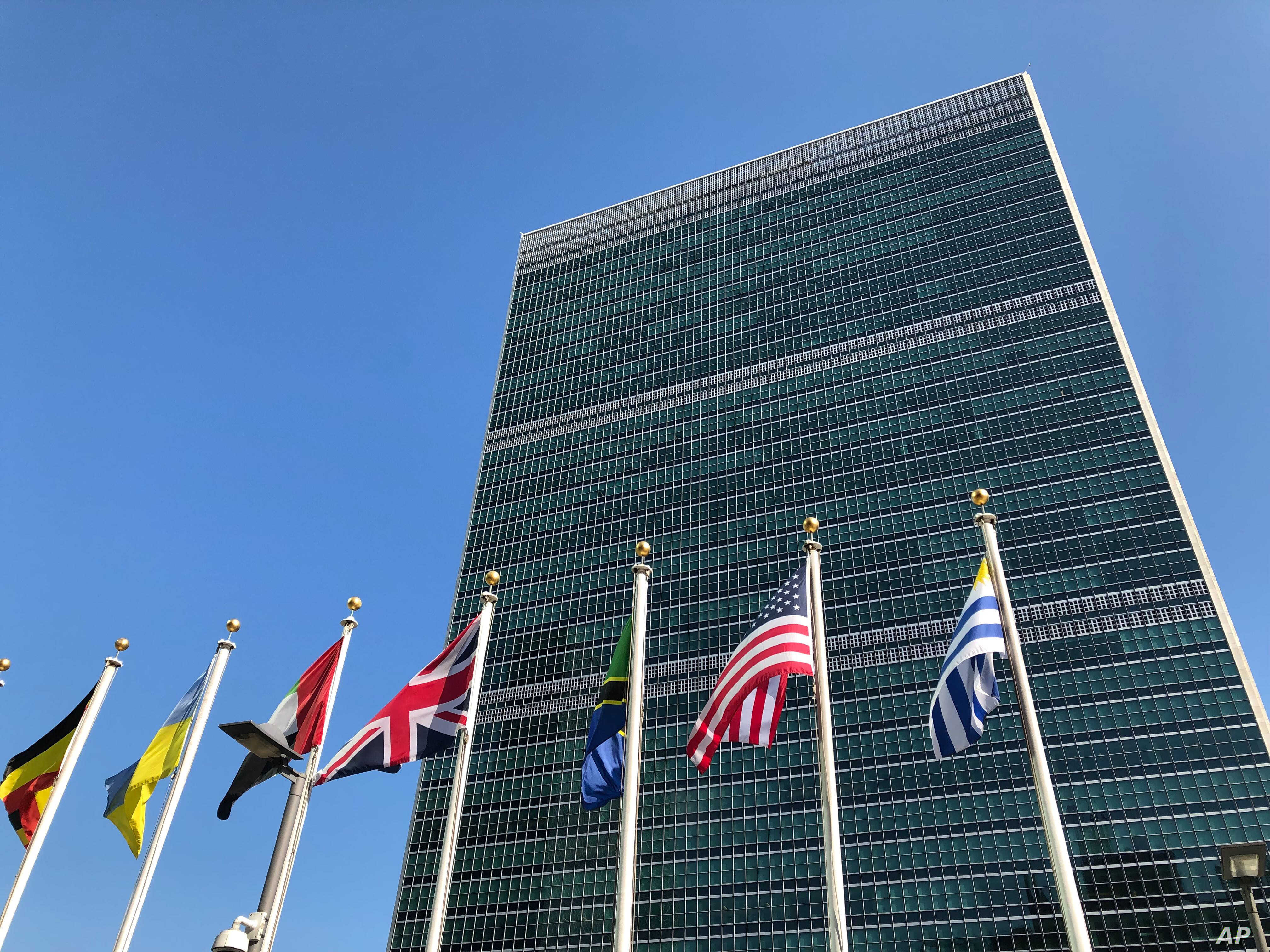 Un Faces Many Challenges As It Prepares To Mark 75th Anniversary Voice Of America English
