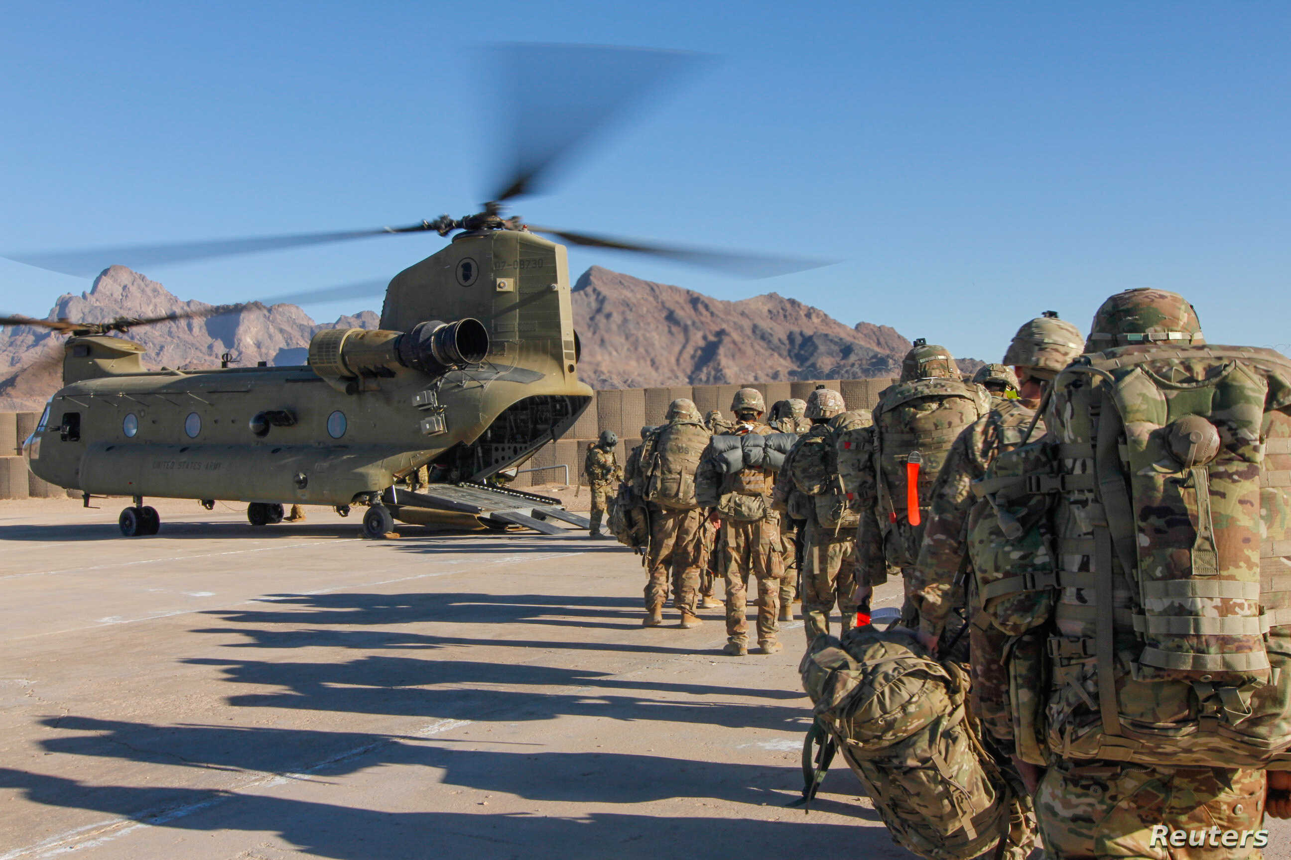 Uncertainty Surrounds US Pullout From Afghanistan | Voice of America - English