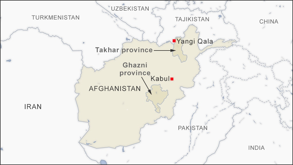Attack on Afghan army base with auto bomb kills at least 30