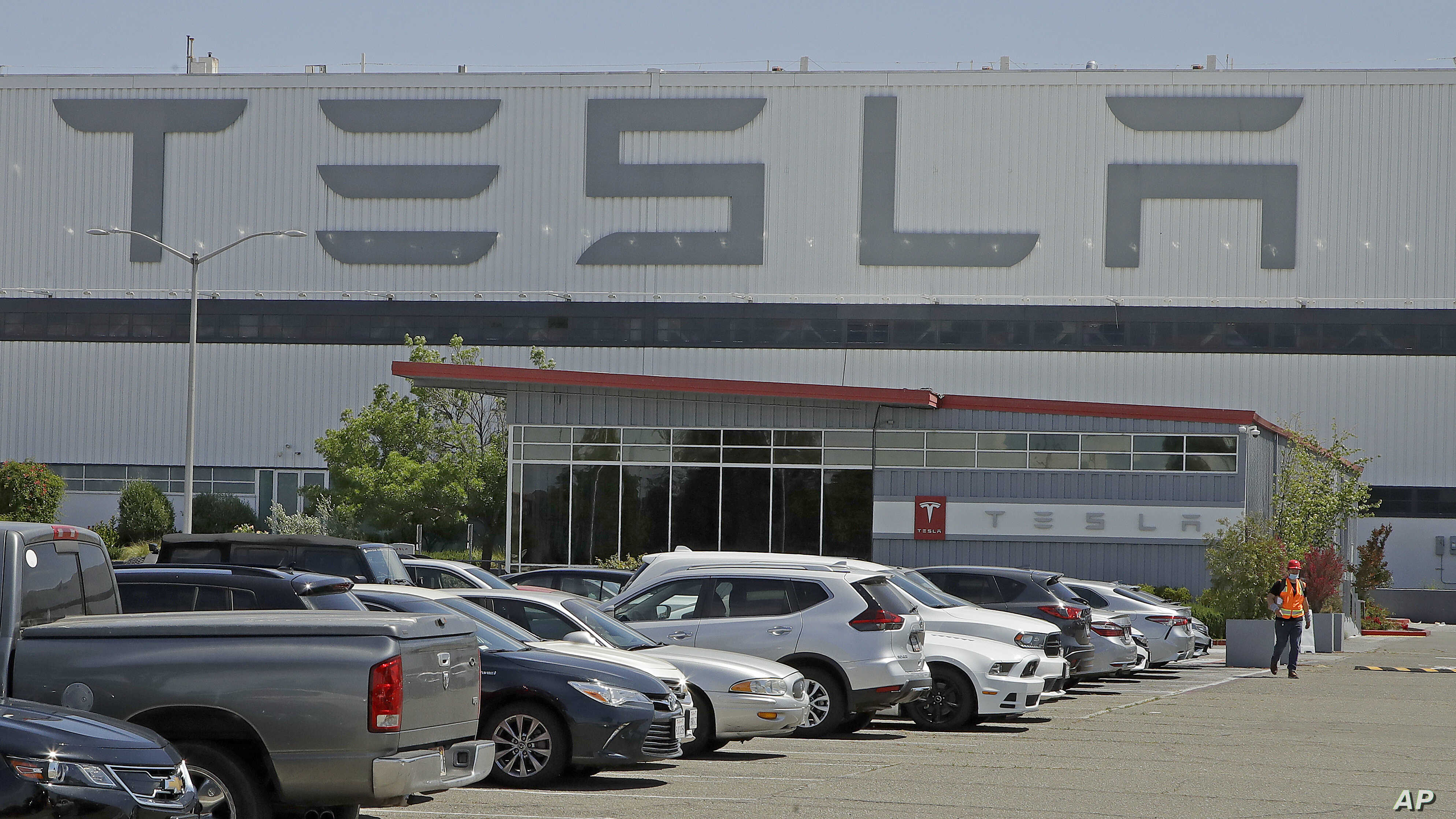 Tesla Stock Unmoved Despite Highway Agency Investigation