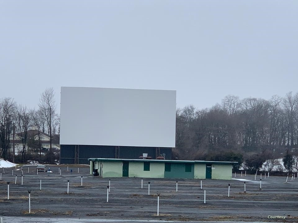 Us Drive In Theaters Making A Comeback Amid Covid Pandemic Voice Of America English