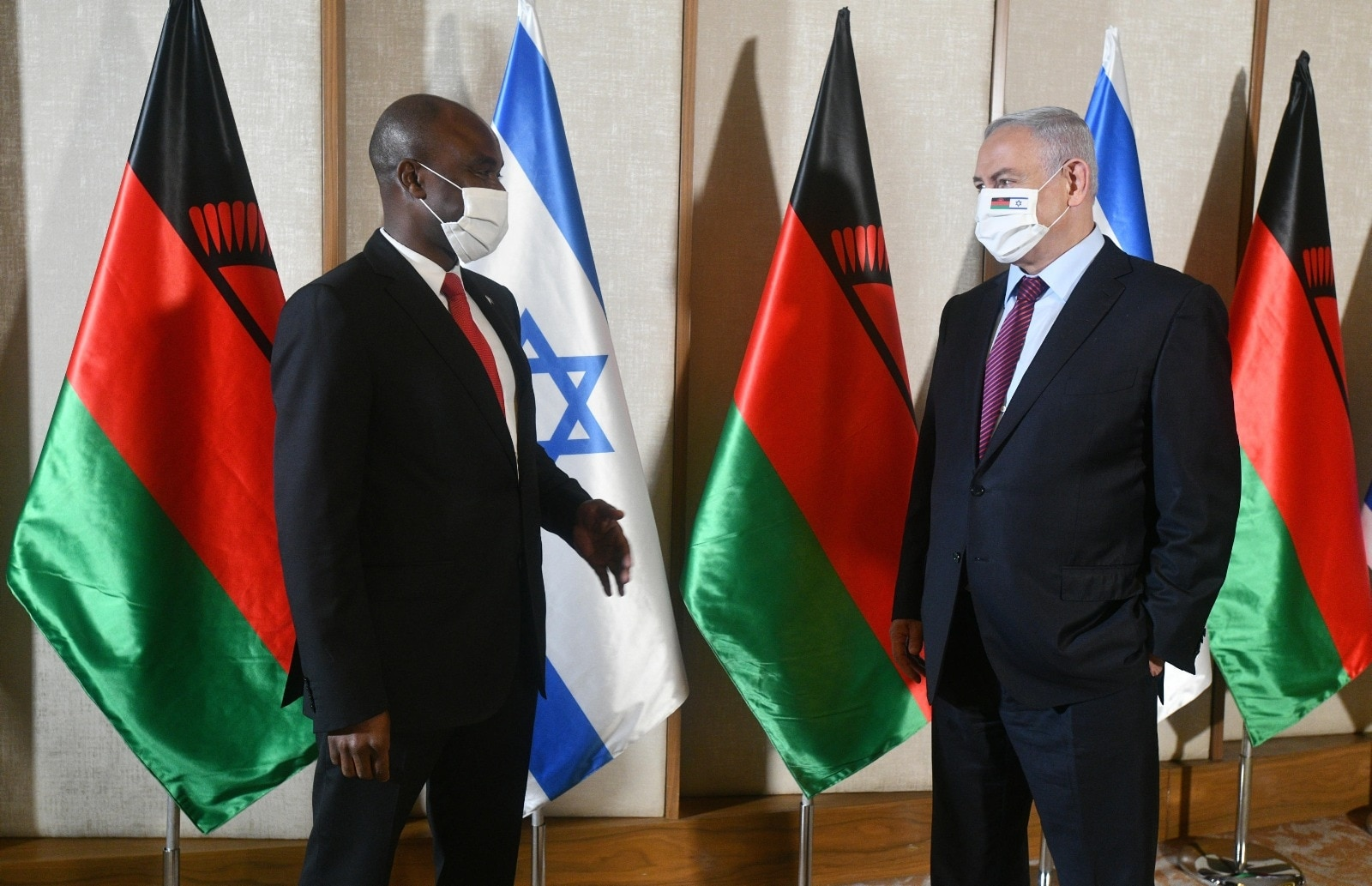 Malawi Announces Plans to Open Embassy in Jerusalem by Summer 2021
