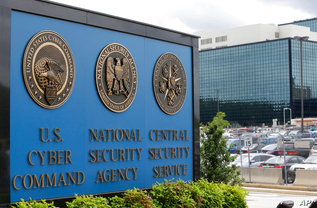U.S. intelligence agencies say Russian Federation 'likely' behind government agency hack