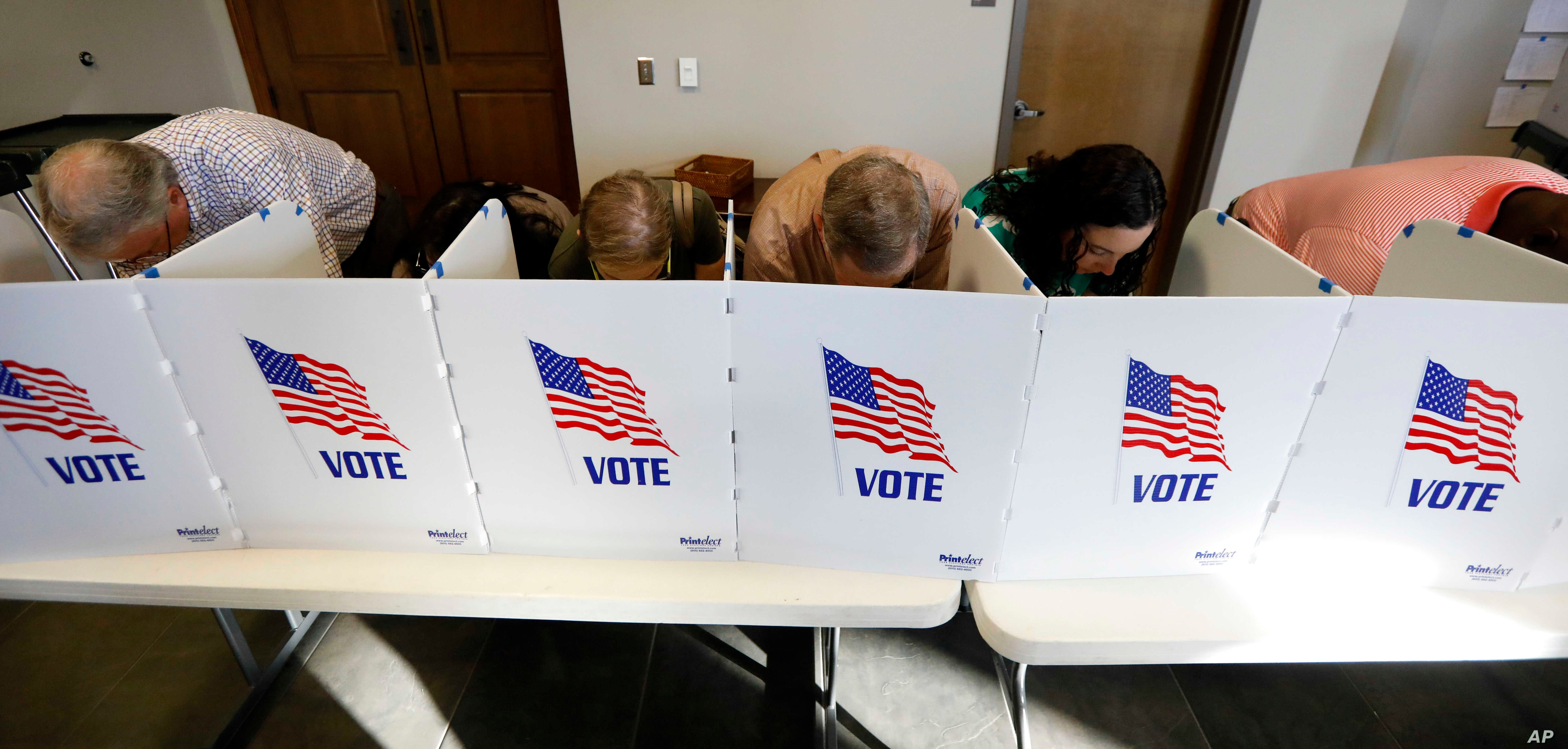 How Widespread Is Voter Fraud In The Us Voice Of America English
