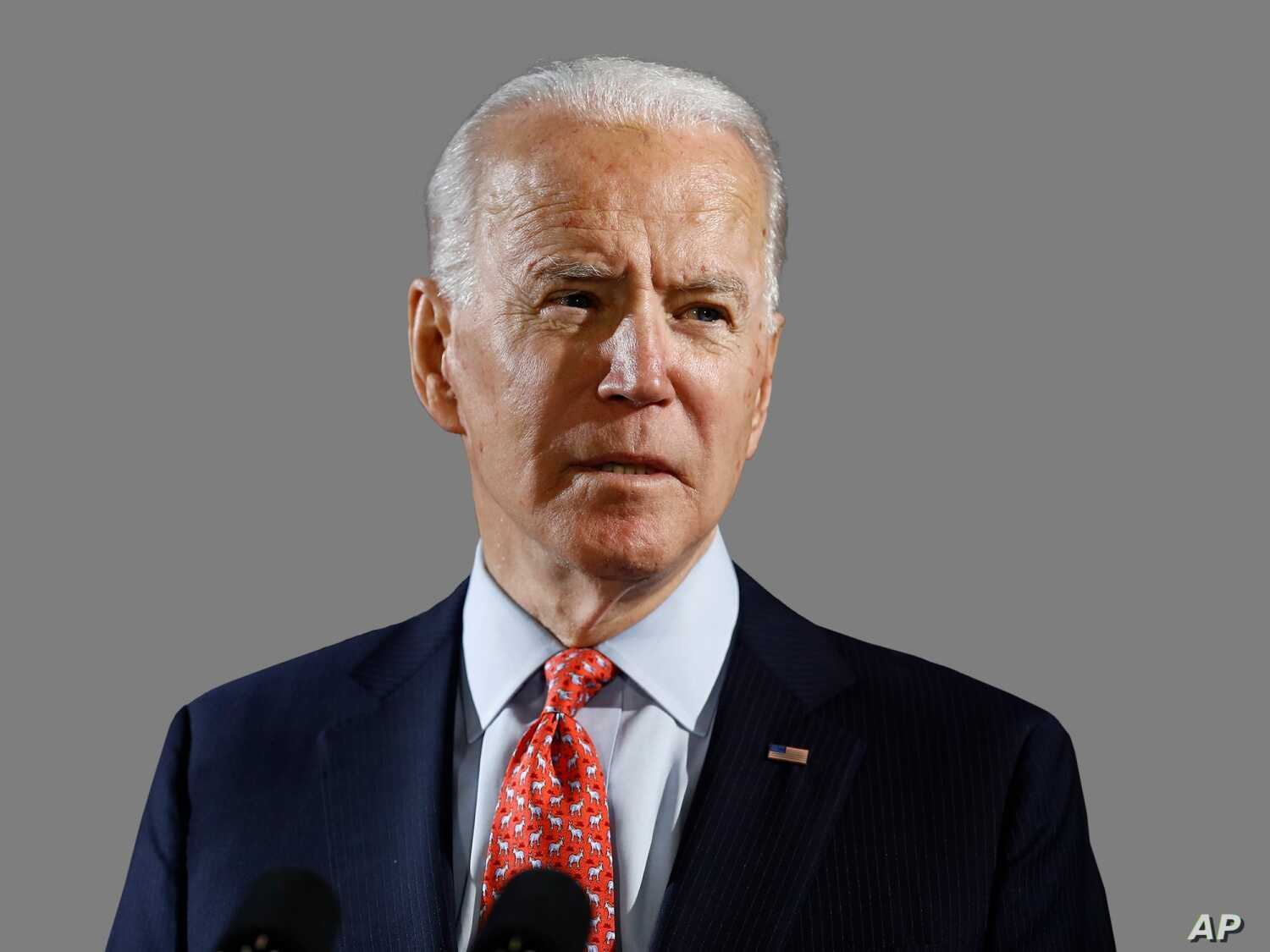 Biden Hires Former Harris Aide To Help With Latino Outreach Voice Of America English