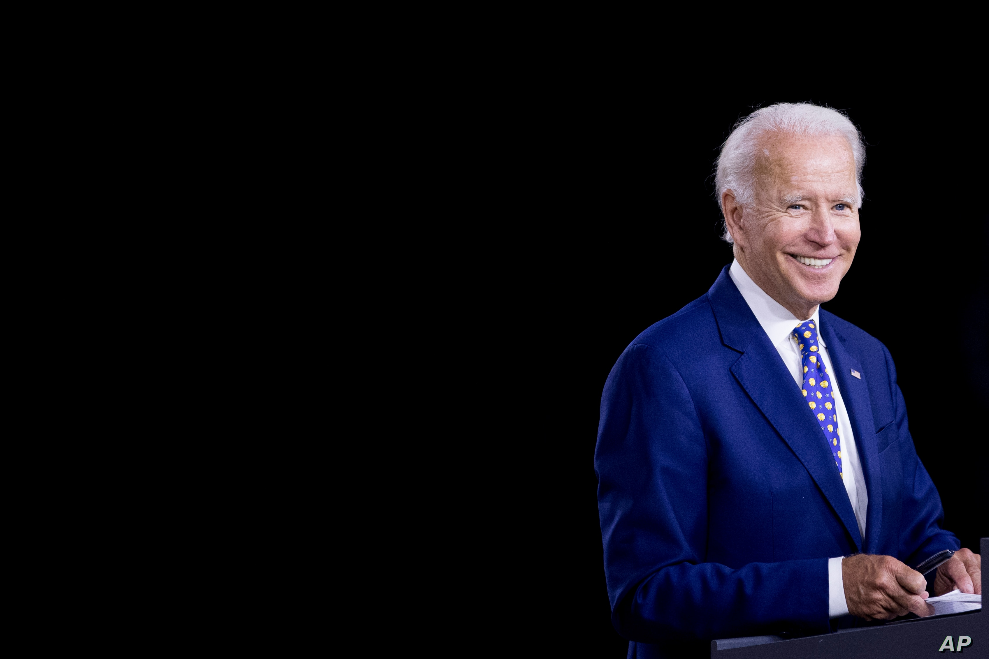 Biden Risks Alienating Young Black Voters After Race Remarks Voice Of America English