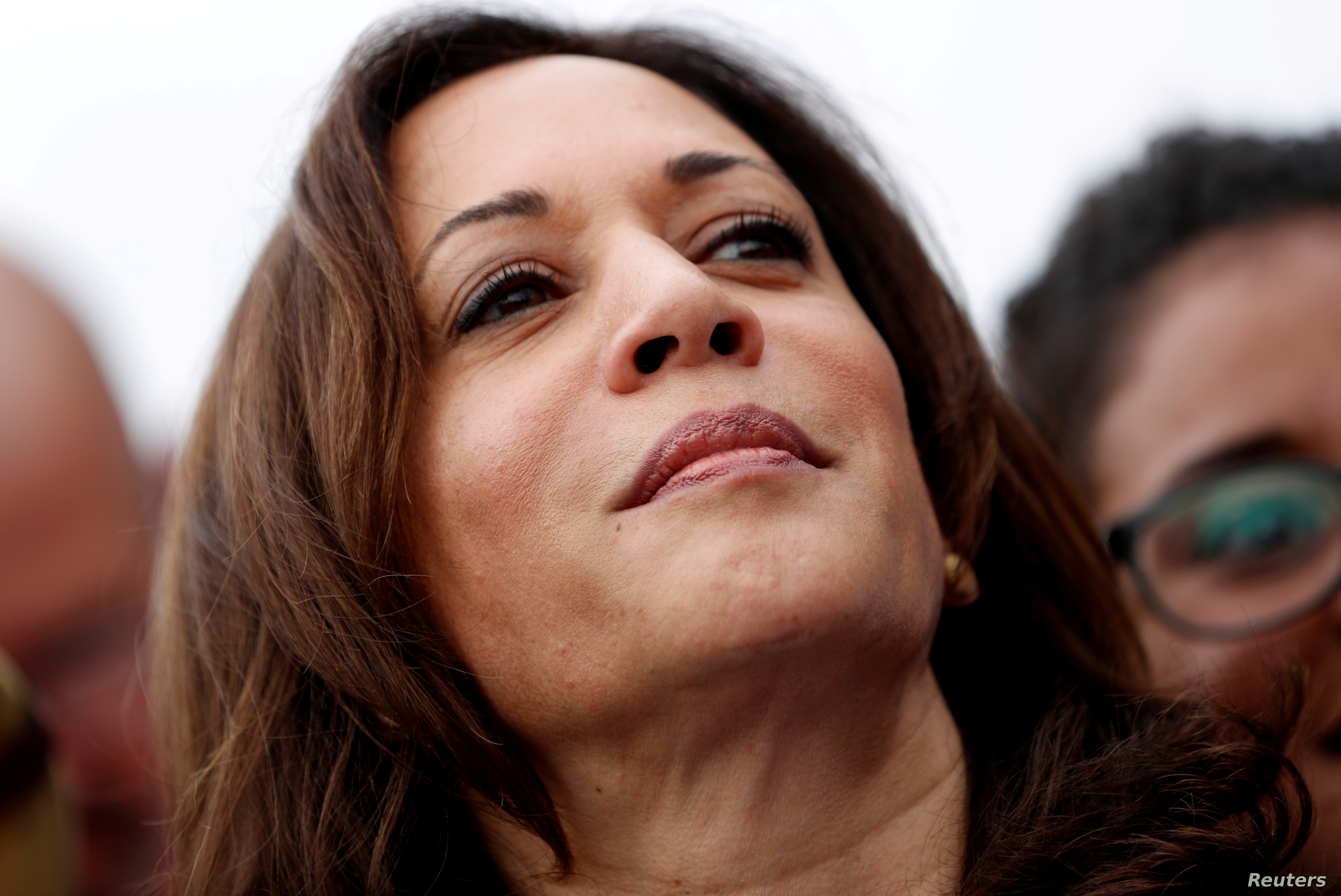 How Kamala Harris Found The Political Identity That Had Eluded Her Voice Of America English