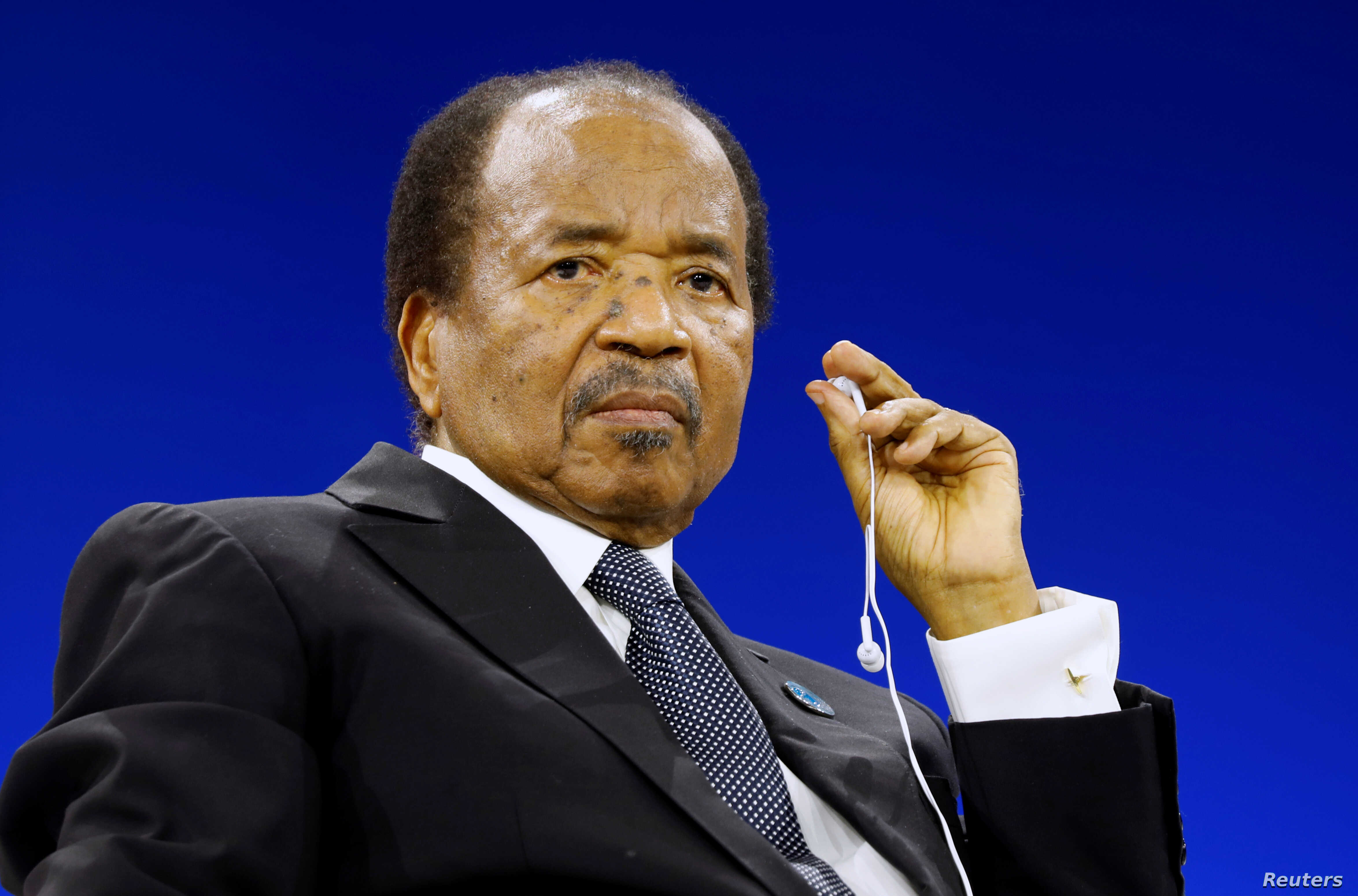 Cameroon Opposition Says Supporters Arrested for Campaigning for Boycott | Voice of America - English