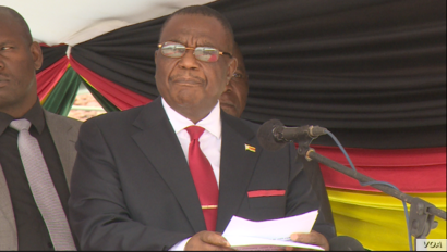 Vice President Constantino Chiwenga would soon meet the striking doctors, according to the government.
