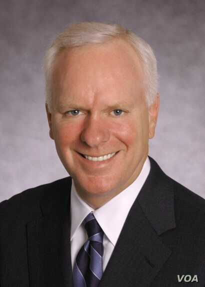 John Lansing has been appointed as chief executive officer and director of the Broadcasting Board of Governors.