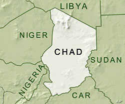 Aid Agencies Suspend Eastern Chad Operations