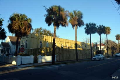 In the coming months and years, the Reconstruction Era National Monument will be expanded to include the city of Beaufort, the town of Port Royal and Saint Helena Island, to help tell the story of post-Civil war America.