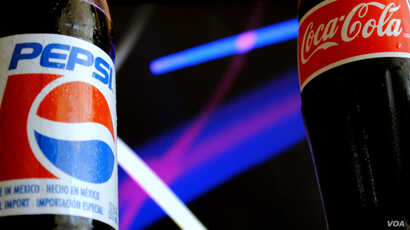 Coke and Pepsi (Photo by Flickr user Sean Loyless via Creative Commons license)