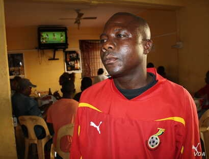 - Asamoah Mbun says the Black Stars of Ghana are set to win the 2017 African Nations Cup.