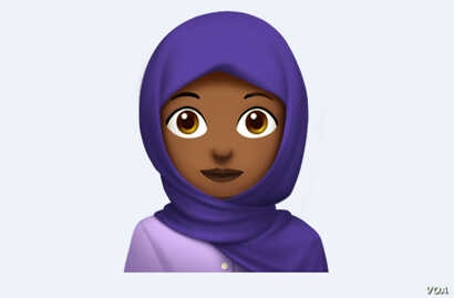 Apple recently shared some of the new emoji coming to iOS, macOS and watchOS later this year. Among them is a Woman with Headscarf (Hijab).