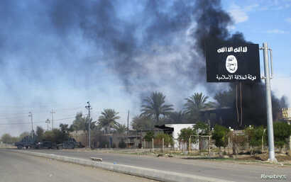 Islamist State ISIS ISIL Daesh