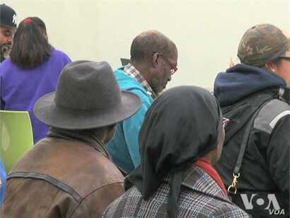 Sandy Victims Welcome Obama Visit