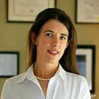 AppBridge Founder and Young Global Leader Margo Drakos