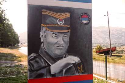 "Ratko Mladić: The 1995 Srebrenica massacre was carried out by units of the Bosnian Serb Army of Republika Srpska under the command of Ratko Mladić. This month his supporters erected a mural lauding him as a ""Serb hero"" in his hometown of Kalino..."