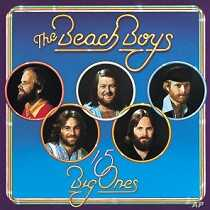 The Beach Boys '15 Big Ones' CD