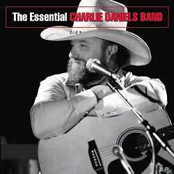 """Charlie Daniels Band """"The Essential"""" CD"""