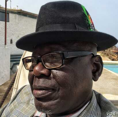 Souleymane Guengueng watched dozens of fellow cellmates die from torture and disease during three years in Habré's prisons. Guengueng took an oath that if he ever got out of jail alive, he would bring his tormentors to justice.