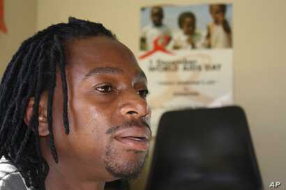 AIDS activist Sello Mokhalipi says many people in South Africa's Free State province are dying, because the state is failing to provide them with the pills they need to stay alive