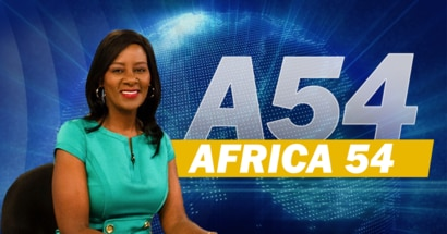 Esther Githui-Ewart, Africa 54 Anchor